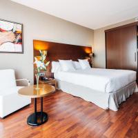 azz Valencia Congress Hotel&Spa