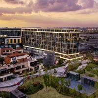 Cordis Shanghai Hongqiao (Langham Hospitality Group), hotel in Shanghai