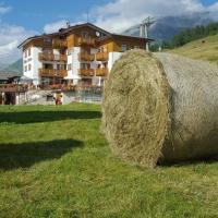 Albergo Bucaneve, hotel in Campodolcino