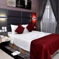De Edge Hotel Port Harcourt, hotel in Port Harcourt