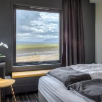 Hótel Laxá, hotel en Myvatn