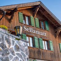 Berghotel Sellamatt, hotel in Alt Sankt Johann