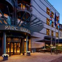 Hotel Parc Belair, hotel en Luxemburgo