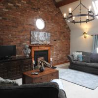Pillory House Loft Apartment, hotel in Nantwich