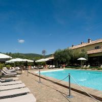 Relais dell'Olmo, hotel in Perugia