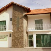 Hotel Icamiabas, hotel in Parintins