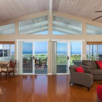 Kona Coastview Vacation Home, hotel near Kona International Airport - KOA, Kailua-Kona