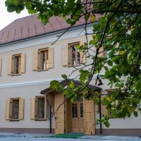 Vila Viktorija, hotel in Brod na Kupi