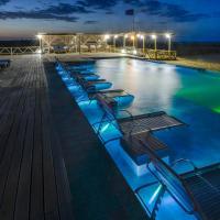 BobZ Boutique Resort, hotel in Barra Grande