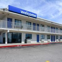 Motel 6-Galveston, TX, hotel in Galveston
