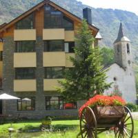 Roca Blanca, hotel in Espot
