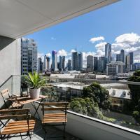 Complete Host Domain Apartments