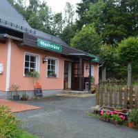 Restaurant & Pension Forsthaus Hain, Hotel in Kurort Oybin