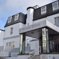 Riviera Hotel, hôtel à Torquay