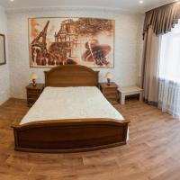Apartment on Lenina 69А