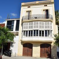 Apartamentos Les Barbes, hotel en Caldes d'Estrac