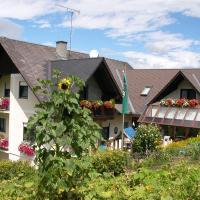 Gästehaus Anna, Hotel in Unterlamm