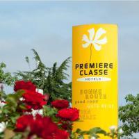 Premiere Classe Mulhouse Sud Morschwiller, hotel in Morschwiller-le-Bas