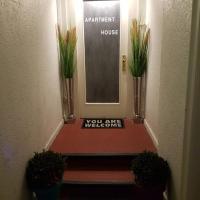 1 City Apartment Hamburg