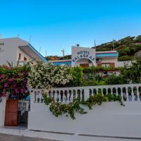 Balaskas Hotel: Diafanion şehrinde bir otel