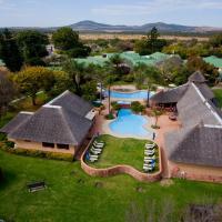 Protea Hotel by Marriott Polokwane Ranch Resort