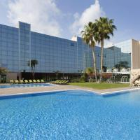 Hotel SB BCN Events 4* Sup, Hotel in Castelldefels