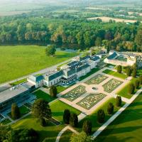 Castlemartyr Resort Hotel, hotel in Cork
