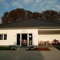 B & B Beckord Erlengrund, Hotel in Hodenhagen