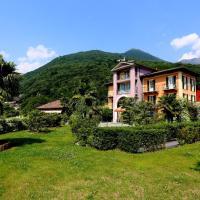 Residenza Patrizia, hotell i Cannobio