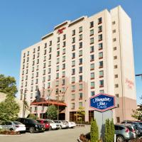 Hampton Inn New York - LaGuardia Airport, hotel near LaGuardia Airport - LGA, Queens