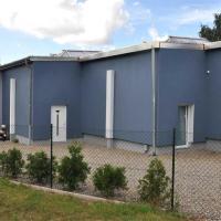 Ferienhaus Neubrandenburg SEE 8711