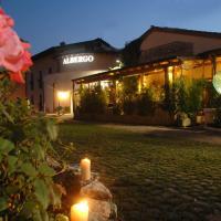 Hotel Scaldaferro, hotell i Sandrigo