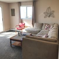 Grizzly Motel, hotel em Swan Hills