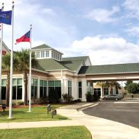 Hilton Garden Inn Warner Robins