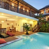 Danaya's villa