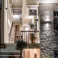 Its Kale Boutique Hotel, hotel in Ioannina