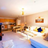 Dockside Apartments, Canary Wharf