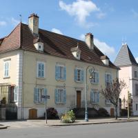 Chambres d'hôtes La Distillerie B&B