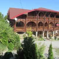 Guesthouse Lyubava