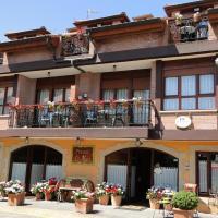Posada La Mies, hotel in Noja