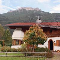 Ferienwohnung Sonja, hotel in Elmen