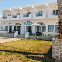 Sea Breeze Hotel, hotel a Mastichárion