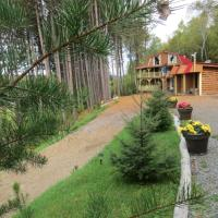 La maison sous les arbres, hotel em Saint Roch de Mekinac