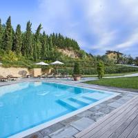 Relais Villa Belvedere, hotell i Incisa in Valdarno
