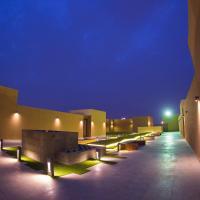 Alarab Resort, hotel em Riyadh