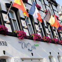 Hotel Old Dutch Bergen op Zoom, hotel in Bergen op Zoom