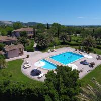 Agriturismo Villa Toscana, hotell i Campiglia Marittima
