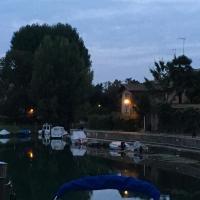 casa sul fiume, hotel in Cervignano del Friuli