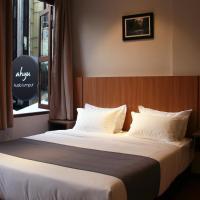 Ahyu Hotel, hotel u Kuala Lumpuru