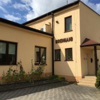 Hostel DREWLAND, hotel in Lidzbark Warmiński